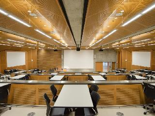 Ed Lumley Centre for Engineering Innovation, Room 1100