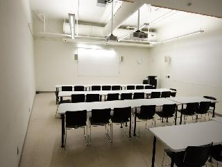 Ed Lumley Centre for Engineering Innovation, Room 2102