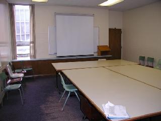 Chrysler Hall South, Room 278