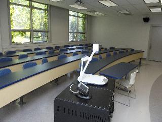 Dillon Hall , Room 253
