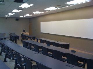 Dillon Hall , Room 265
