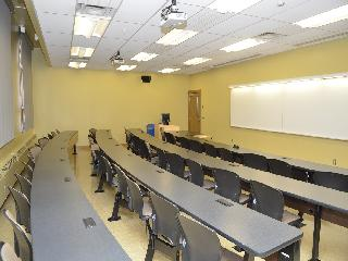 Dillon Hall , Room 352