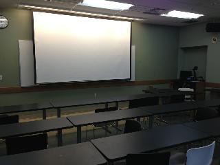 Dillon Hall , Room 353