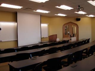Dillon Hall , Room 354