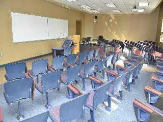 Dillon Hall , Room 361