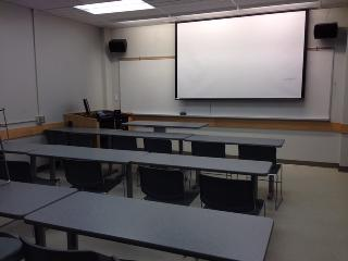 Dillon Hall , Room 365
