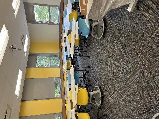 Dillon Hall , Room 367