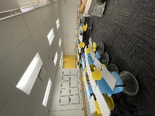 Erie Hall, Room 1114