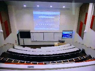 Erie Hall, Room 1118