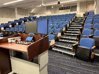 Erie Hall, Room 2123