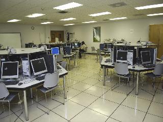 Erie Hall, Room G125