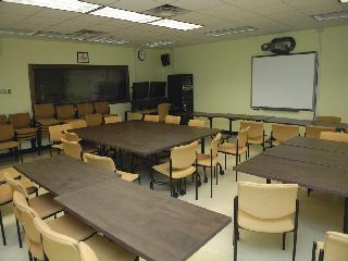 Erie Hall, Room G137A