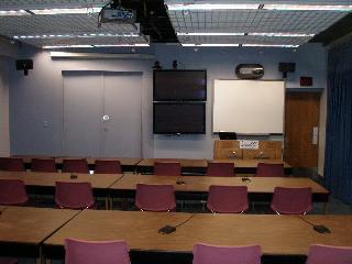 Erie Hall, Room G141
