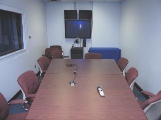 Erie Hall, Room G142