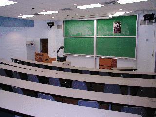 Essex Hall, Room 186