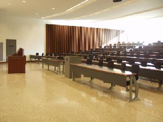 Anthony P. Toldo Health Education Centre, Room 102