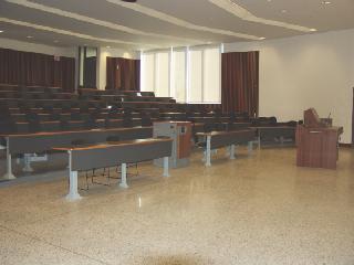 Anthony P. Toldo Health Education Centre, Room 104