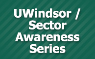 UWindsor/Sector Awareness