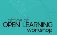Open Learning Symposium