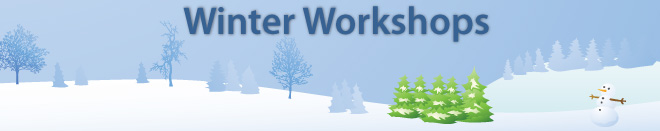 Winter Workshops 2009